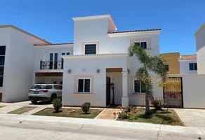 Foto de casa en venta en coto costa azul , mediterráneo club residencial, mazatlán, sinaloa, 14882557 No. 01