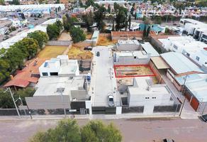 Foto de terreno habitacional en venta en coto del sauce , corral de barrancos, jesús maría, aguascalientes, 0 No. 01