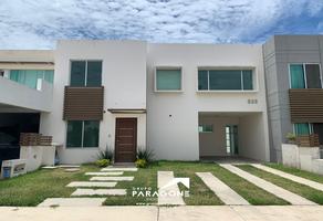 Foto de casa en renta en coto diamante , villa marina, mazatlán, sinaloa, 0 No. 01