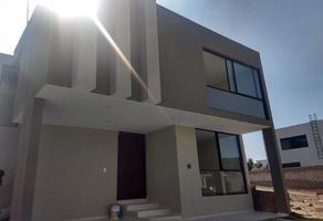 Foto de casa en venta en coto encinos , los robles, zapopan, jalisco, 14222825 No. 01