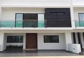 Foto de casa en venta en coto g , arcos de zapopan 2a. sección, zapopan, jalisco, 15302550 No. 01