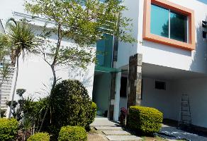 Foto de casa en renta en coto jardin real , jardín real, zapopan, jalisco, 0 No. 01