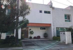 Foto de casa en venta en coto , jardín real, zapopan, jalisco, 0 No. 01