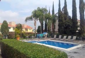Foto de casa en venta en  , coto la joya, zapopan, jalisco, 6260675 No. 01
