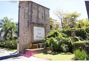 Foto de casa en renta en coto las rosas 10, valle real, zapopan, jalisco, 0 No. 01