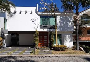 Foto de casa en venta en coto las rosas , valle real, zapopan, jalisco, 0 No. 01