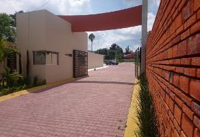 Foto de terreno habitacional en venta en coto los venados , campestre los pinos, zapopan, jalisco, 0 No. 01