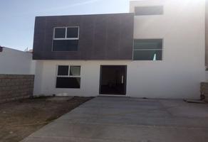 Foto de casa en venta en coto onix , ciudad del sol, la piedad, michoacán de ocampo, 18849185 No. 01