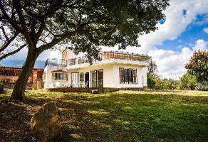 Foto de casa en venta en coto rancho cerro viejo , san miguel cuyutlan, tlajomulco de zúñiga, jalisco, 6474920 No. 01