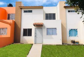 Foto de casa en venta en coto san lucas , el venadillo, mazatlán, sinaloa, 12459122 No. 01