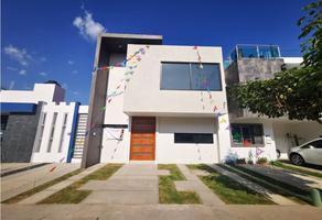 Foto de casa en venta en  , coto san nicolás predio san juan, zamora, michoacán de ocampo, 0 No. 01
