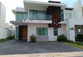 Foto de casa en venta en coto sur 151 , bonanza residencial, tlajomulco de zúñiga, jalisco, 0 No. 01