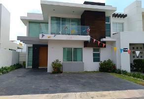 Foto de casa en venta en coto sur , bonanza residencial, tlajomulco de zúñiga, jalisco, 9669035 No. 01