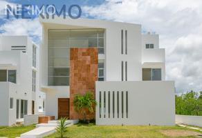 Foto de casa en venta en country club 114, alfredo v bonfil, benito juárez, quintana roo, 20489239 No. 01
