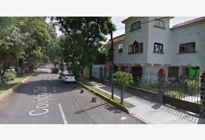 Foto de casa en venta en country club 76, campestre churubusco, coyoacán, distrito federal, 6426949 No. 01