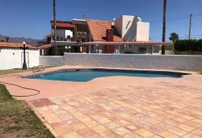 Foto de casa en venta en  , country club, guaymas, sonora, 11576131 No. 01