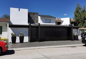 Foto de casa en venta en country club los naranjos , country club los naranjos, león, guanajuato, 0 No. 01