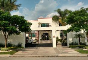 Foto de casa en venta en  , country club los naranjos, león, guanajuato, 10616745 No. 01