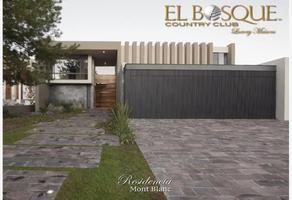 Foto de casa en venta en . ., country club los naranjos, león, guanajuato, 18909652 No. 01