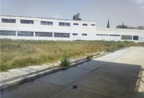 Foto de terreno habitacional en venta en  , country club, metepec, méxico, 20143324 No. 01
