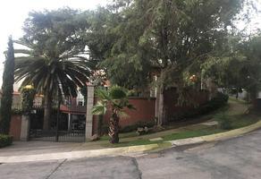 Foto de casa en venta en  , country club, naucalpan de juárez, méxico, 0 No. 01
