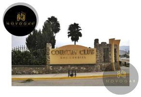 Foto de terreno habitacional en venta en  , country club, saltillo, coahuila de zaragoza, 15776519 No. 01