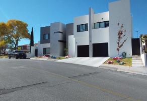 Foto de casa en venta en  , country club san francisco, chihuahua, chihuahua, 11283558 No. 01