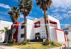 Foto de casa en venta en  , country club san francisco, chihuahua, chihuahua, 11284407 No. 01