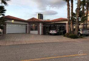 Foto de casa en venta en  , country club san francisco, chihuahua, chihuahua, 11872760 No. 01