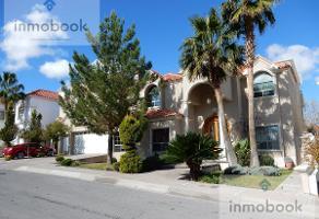 Foto de casa en venta en  , country club san francisco, chihuahua, chihuahua, 13334785 No. 01