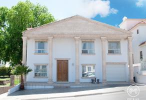 Foto de casa en venta en  , country club san francisco, chihuahua, chihuahua, 13504890 No. 01