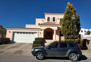 Foto de casa en venta en  , country club san francisco, chihuahua, chihuahua, 13818436 No. 01