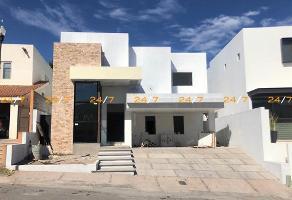 Foto de casa en venta en  , country club san francisco, chihuahua, chihuahua, 13826025 No. 01