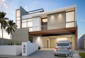 Foto de casa en venta en  , country club san francisco, chihuahua, chihuahua, 14115975 No. 01