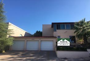 Foto de casa en venta en  , country club san francisco, chihuahua, chihuahua, 14173243 No. 01