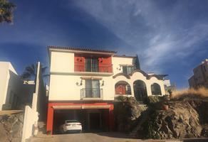 Foto de casa en venta en  , country club san francisco, chihuahua, chihuahua, 14173255 No. 01