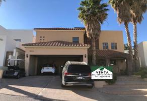 Foto de casa en venta en  , country club san francisco, chihuahua, chihuahua, 14173263 No. 01