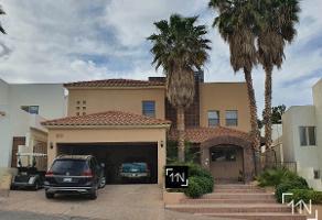 Foto de casa en venta en  , country club san francisco, chihuahua, chihuahua, 14229040 No. 01