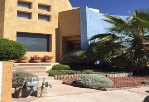 Foto de casa en venta en  , country club san francisco, chihuahua, chihuahua, 14233834 No. 01