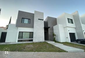Foto de casa en venta en  , country club san francisco, chihuahua, chihuahua, 14298243 No. 01