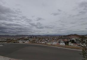 Foto de terreno habitacional en venta en  , country club san francisco, chihuahua, chihuahua, 15126711 No. 01