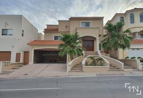 Foto de casa en venta en  , country club san francisco, chihuahua, chihuahua, 15312877 No. 01