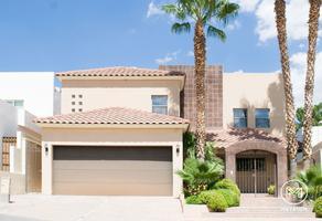 Foto de casa en venta en  , country club san francisco, chihuahua, chihuahua, 16257954 No. 01