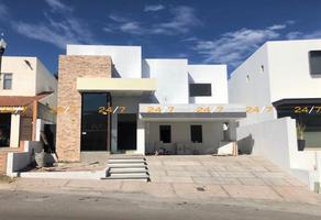 Foto de casa en venta en  , country club san francisco, chihuahua, chihuahua, 18436799 No. 01