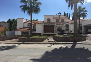 Foto de casa en venta en  , country club san francisco, chihuahua, chihuahua, 18454228 No. 01