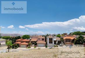 Foto de terreno habitacional en venta en  , country club san francisco, chihuahua, chihuahua, 0 No. 01