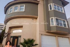 Foto de casa en renta en  , country club san francisco, chihuahua, chihuahua, 7787575 No. 01