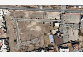 Foto de terreno habitacional en venta en  , country frondoso, torreón, coahuila de zaragoza, 13274033 No. 01