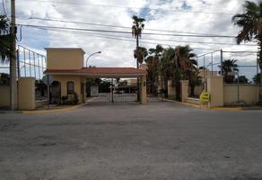 Foto de terreno habitacional en venta en  , country frondoso, torreón, coahuila de zaragoza, 7679941 No. 01