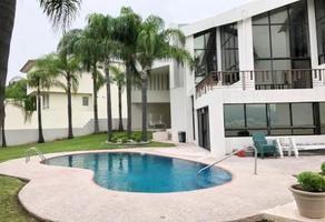 Foto de casa en venta en . , country la escondida, guadalupe, nuevo león, 10937565 No. 01